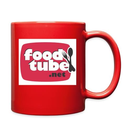 FoodTube - Full Color Mug