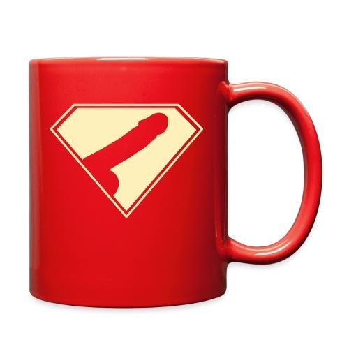 Supercock 1 - Full Color Mug