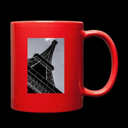 TOUR EIFFEL - Full Color Mug