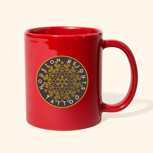 HHT Double Mandala - Full Color Mug