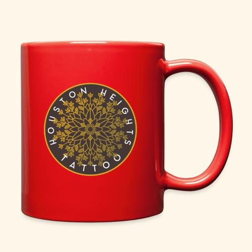 HHT Double Mandala - Full Color Mug