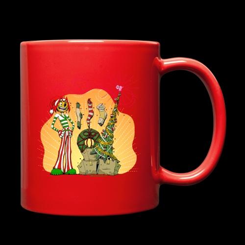 Christmas 2020 Checkers World - Full Color Mug