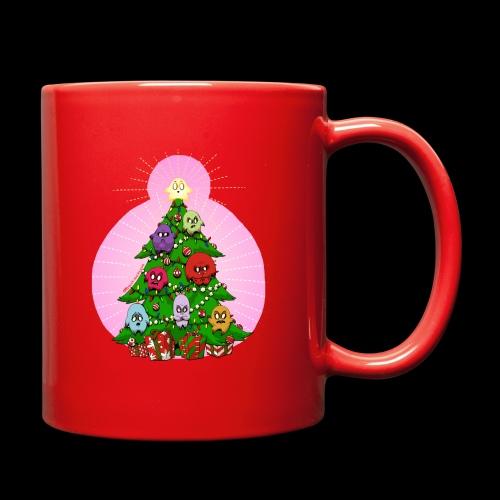 Christmas 2020 Sick Ridiculous Puppets - Full Color Mug