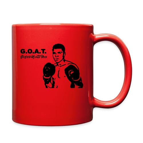 grapest ali - Full Color Mug