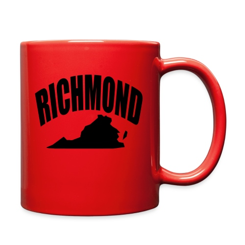 RICHMOND - Full Color Mug