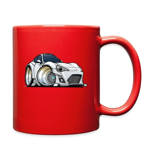Toyota 86 - Full Color Mug