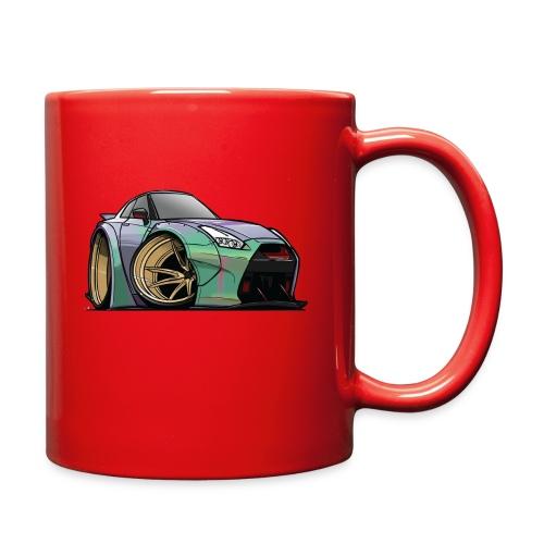 R35 GTR - Full Color Mug