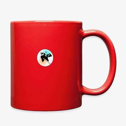 Persevere - Full Color Mug