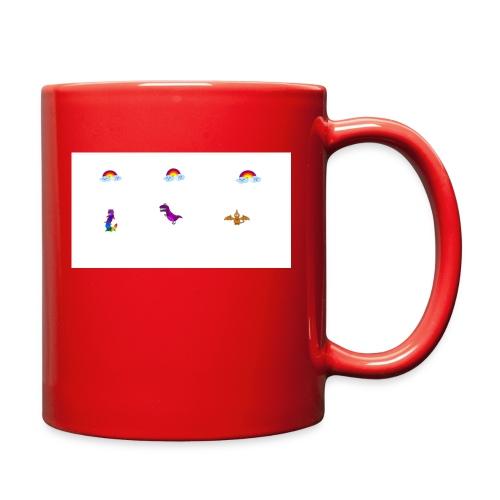 Funny - Full Color Mug