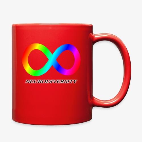 Neurodiversity - Full Color Mug