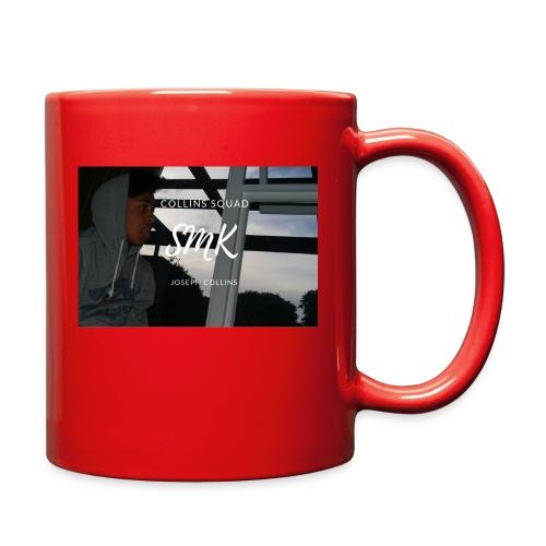 SMK - the fans - Full Color Mug