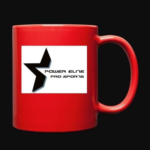 Star of the Power Elite - Full Color Mug