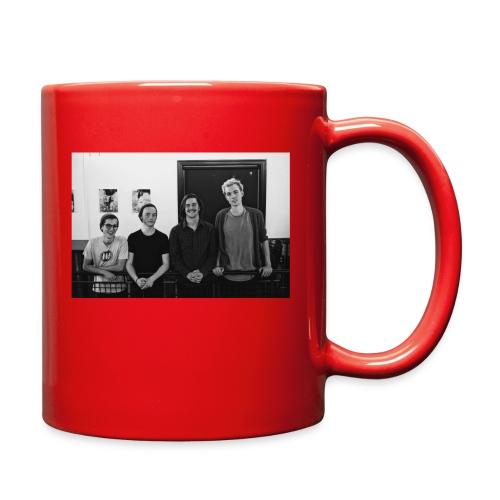 groupphoto - Full Color Mug