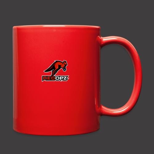 RedOpz Basic - Full Color Mug