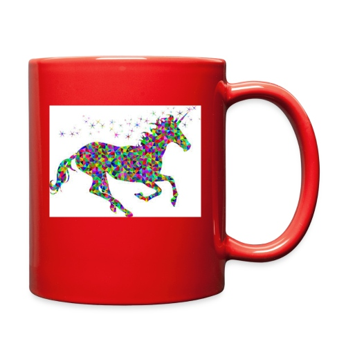 unicorn - Full Color Mug