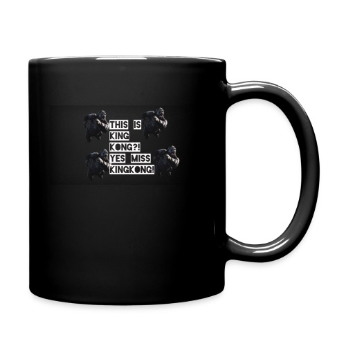 KINGKONG! - Full Color Mug