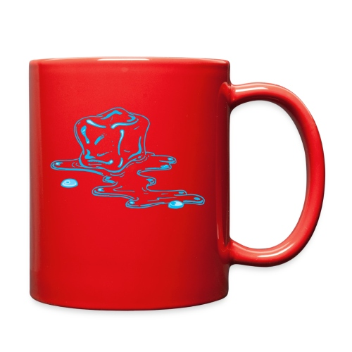 Ice melts - Full Color Mug