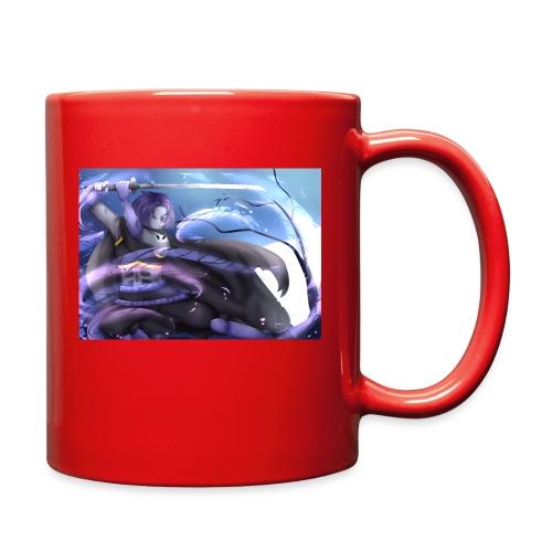 Inle Swirls - Full Color Mug