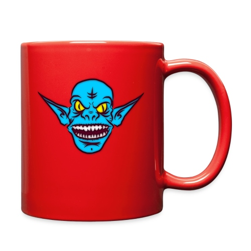 Troll - Full Color Mug