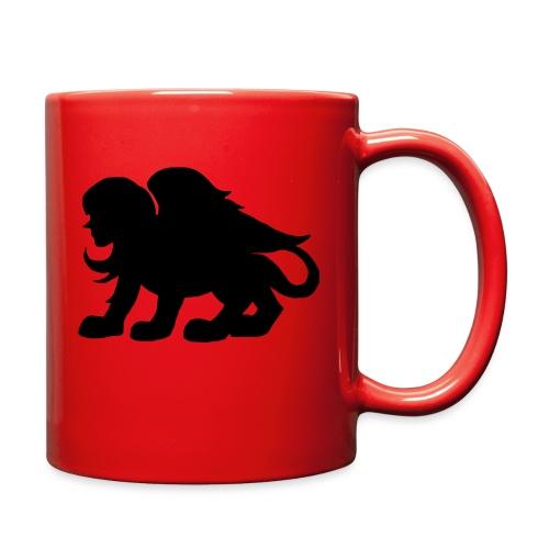 poloshirt - Full Color Mug