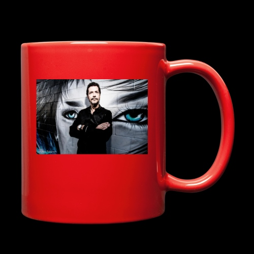 The Wall - Full Color Mug