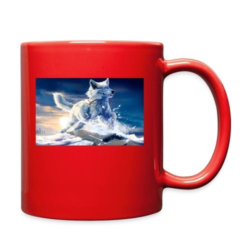 THE_ANIMEWolf16 - Full Color Mug