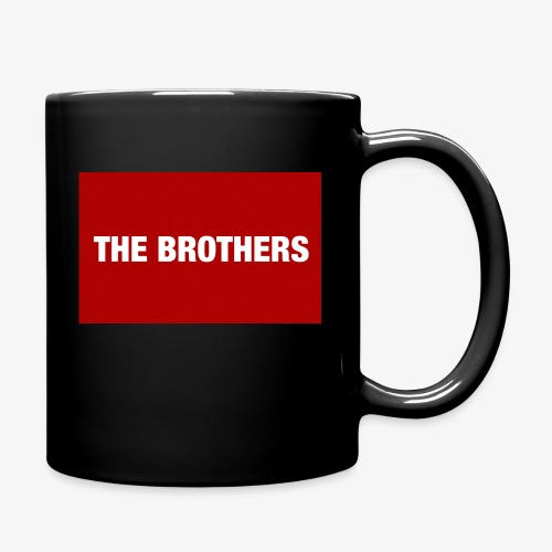 The Brothers - Full Color Mug