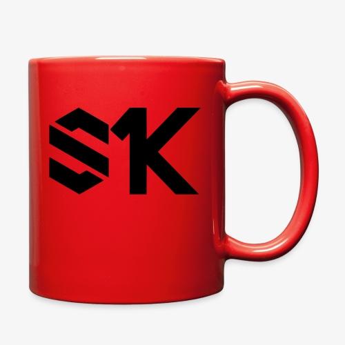 S1K Pilot Life - Full Color Mug