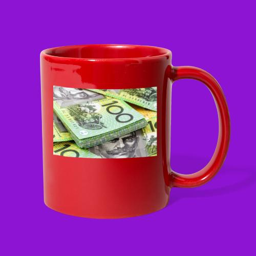 Australian Dollar 100 Notes 1 - Full Color Mug