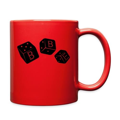 black box_vector2 - Full Color Mug