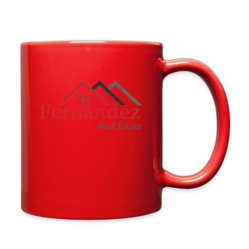 Fernandez Real Estate - Full Color Mug