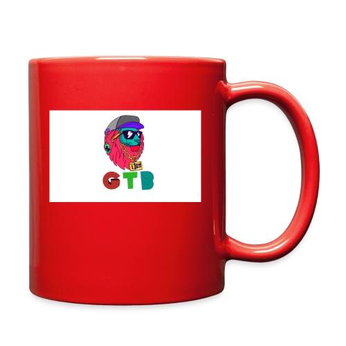 GTB - Full Color Mug