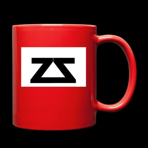 ZOZ - Full Color Mug