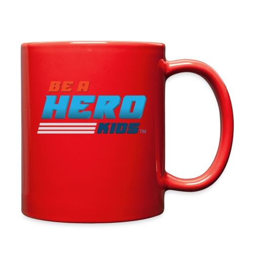 BHK secondary full color stylized TM - Full Color Mug