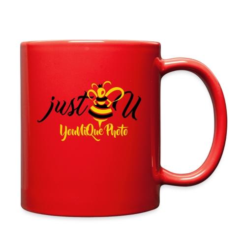 BeeYourSelf - Full Color Mug