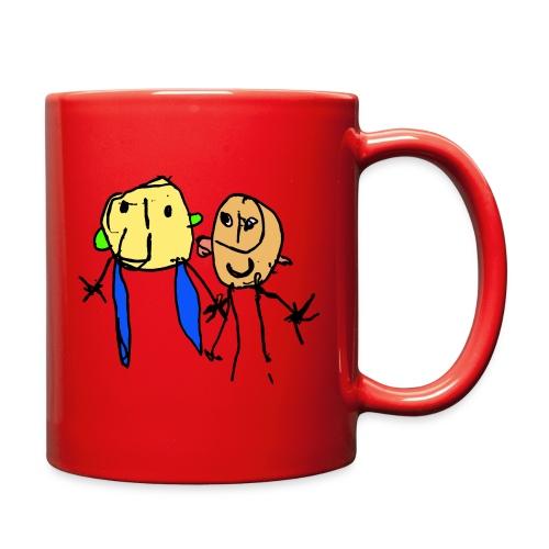 couple - Full Color Mug