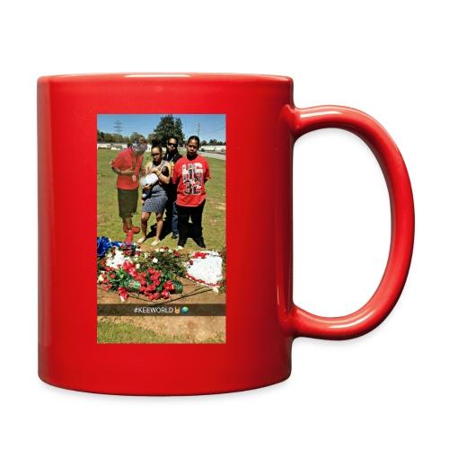 Foreignria - Full Color Mug