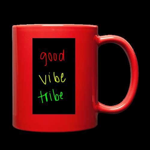 good vibe tribe - Full Color Mug