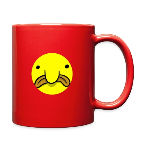 Moi Boiz Logo - Full Color Mug