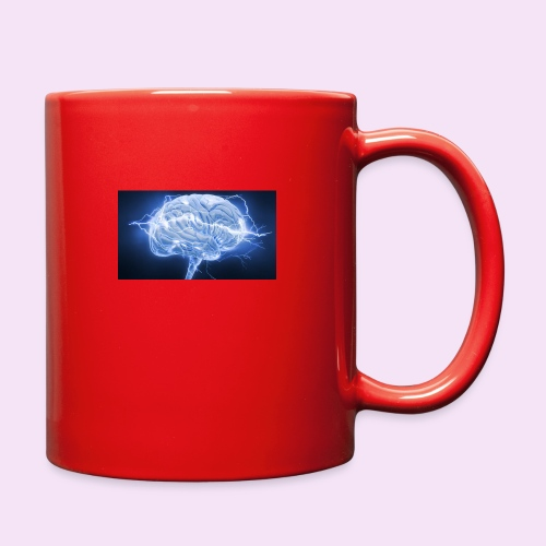 Shocking - Full Color Mug