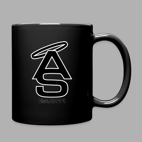 AS - Full Color Mug
