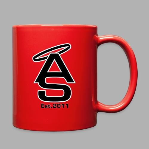 AS - Full Color Mug