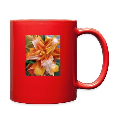 Flowers - Full Color Mug
