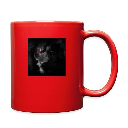 Black ye - Full Color Mug