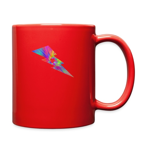 RocketBull X E - Full Color Mug