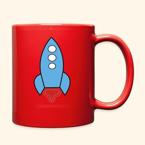 simplicity - Full Color Mug
