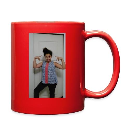 Winter merchandise - Full Color Mug