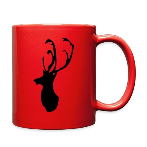 Mesanbrau Stag logo - Full Color Mug