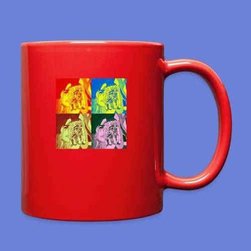 The Faker - Full Color Mug