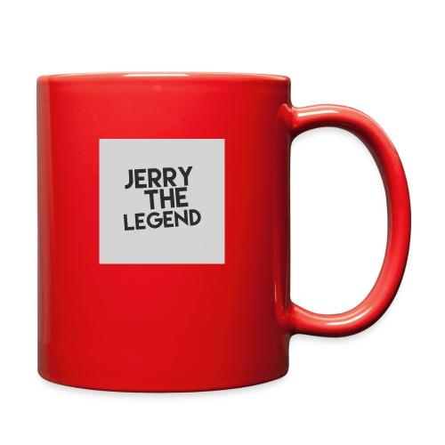 Jerry The Legend classic - Full Color Mug